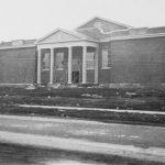 Maury Elementary School, 1929