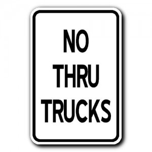 NO_THRU_TRUCKS