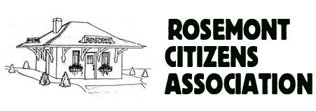 Rosemont Citizens Association