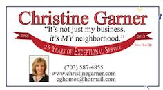 Christine-Garner